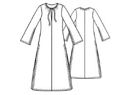 Free Tunic Patterns For Sewing