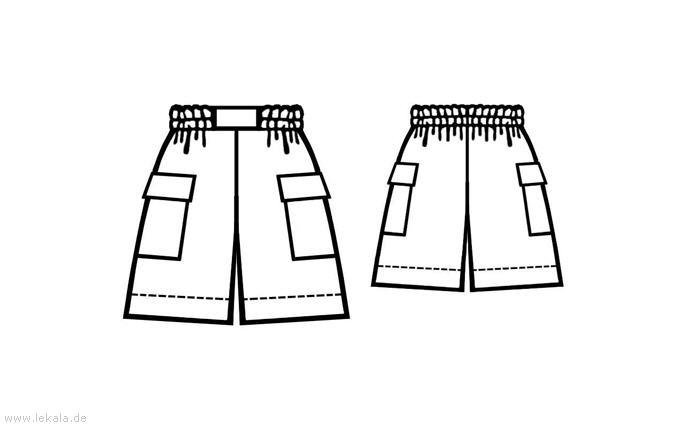 Описание: b Шорты - выкройки. шорты выкройка выкройка юбка шорты. выкройка ночнушки